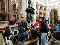 Free Walking Tour Sevilla