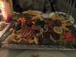 Griechisches Restaurant 'Olympia'