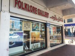 Folklore Gallery