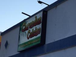 Clarendon Cuisine