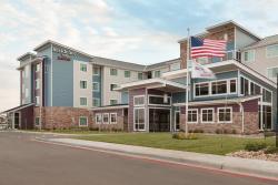 Residence Inn Wheeling-St. Clairsville, OH