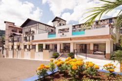 Hotel Tirolesa
