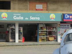 Gula Da Serra