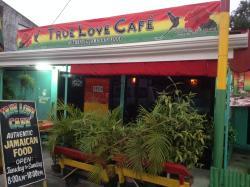 True Love Cafe