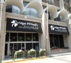 Bridget McNeill's Bar & Kitchen