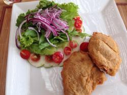 La Perla del Cabo Restaurante