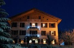 Hotel Viallet