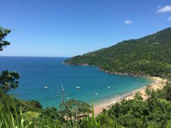 Praia De Jabaquara