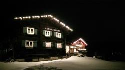 Hotel Alpenhof Jaeger