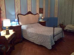 Charming Villa Marcialla