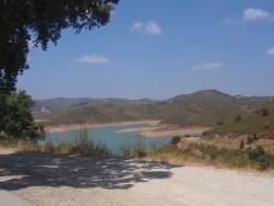Arade Dam