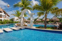 Magnificent Resort on the Mayan Riviera