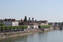 Office de Tourisme Et Des Congres Du Grand Chalon