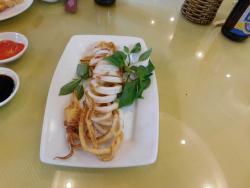 Pho Bien Seafood Restaurant