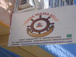 Posada Mama Bella