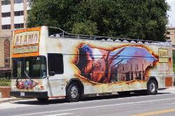 Alamo Double Decker Tours