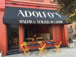 Adolfo's Restaurant
