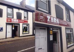 Zara Continental Restaurant