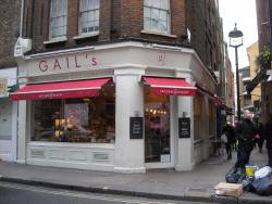 GAIL's Bakery Northcote Road