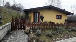 La Casa delle Ortensie