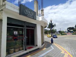 G & M Restaurant