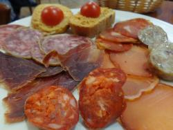 Cafeteria Guadalope