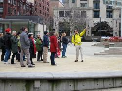 Positively Portland Walking Tours