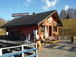 Taverna Cimbra