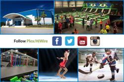 Plex HiWire Family Fun & Sports Center