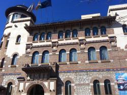 Rectorado Universidad de Malaga