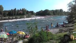 Ristorante Chiosco Ticino