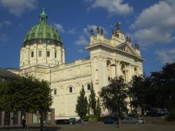 Basiliek H.H. Agatha en Barbara