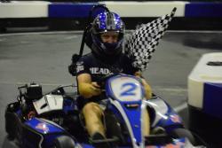 Xtreme Indoor Go Karts Thornton