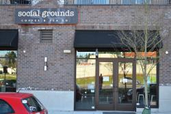 Social Grounds Coffee & Tea Company