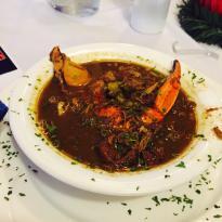 Tiger's Creole Cuisine