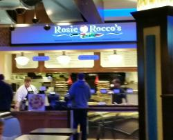 Rosie and Rocco's
