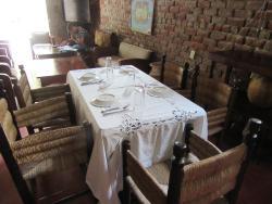 Hotel Florita Bar and Restaurant