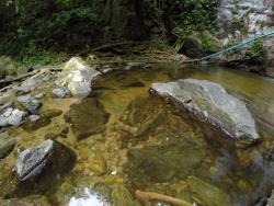 Toque-Toque Grande Falls