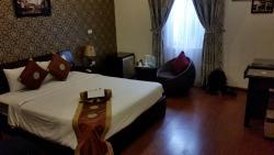하노이 가든 호텔