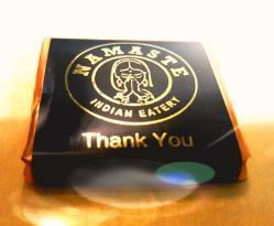 Namaste Indian Eatery