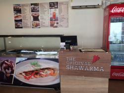 The Original Shawarma