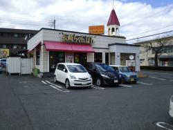 Ringerhut Funabashi Natsumidai