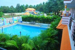 OYO 9592 Maharaja Palace Resort