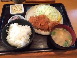 Tonkatsu Shiota