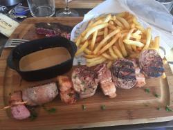Brasserie Restaurant 592