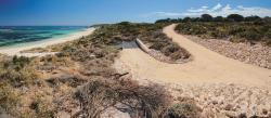 Ricey Beach