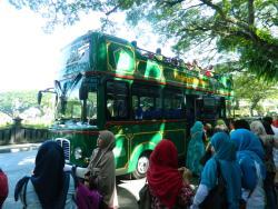 Malang City Tour (Macyto)