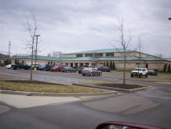 Osage Centre