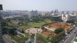 Guang Ming Park
