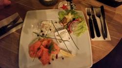 Restaurant Wambinge